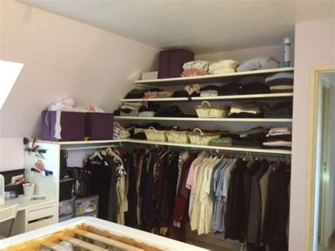 installer un dressing dans une chambre comment installer un dressing dans une chambre maison