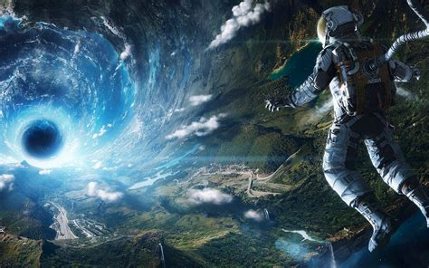 Hd Astronaut Image Cool Background Photos 1080p Windows