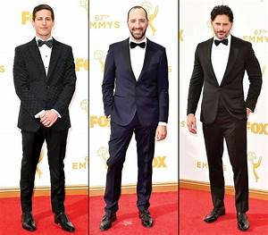 Emmys 2015 Red Carpet Men in Tuxedos | Emmys 2015 Red Carpet Fashion Men in Tuxedos | Us Weekly