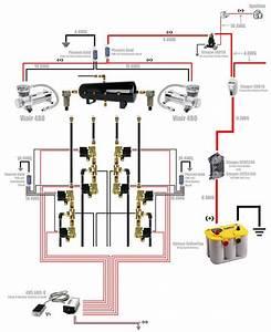 70 Beautiful Viair 40 Amp Relay Wiring Diagram In 2020