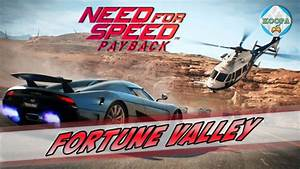 Mise A Jour Need For Speed Payback : direction fortune valley need for speed payback d couverte koopaskill ~ Medecine-chirurgie-esthetiques.com Avis de Voitures
