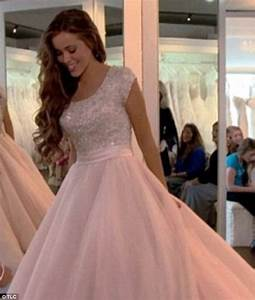 image gallery jessa duggar wedding dress With jessa duggar s wedding dress