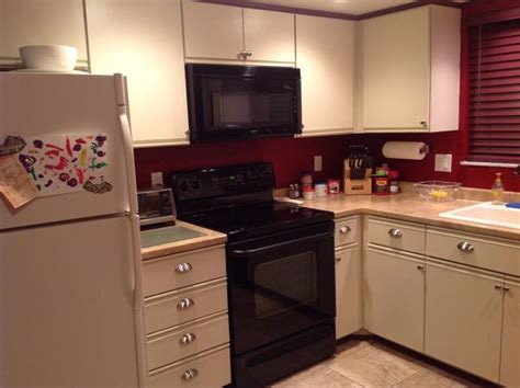 laminate kitchen cabinets makeover kitchen makeover for laminate cabinets kitchen 80s