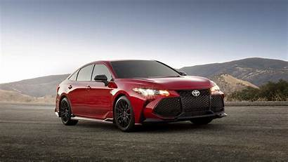 Trd Avalon Toyota Specs