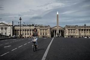 Dimanche Sans Voiture Paris : paris sans voiture dimanche mais pas sans d bat le point ~ Medecine-chirurgie-esthetiques.com Avis de Voitures