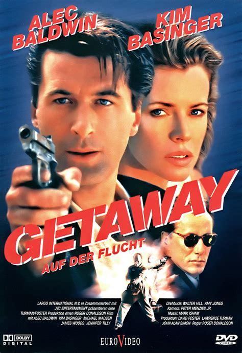 Auf der flucht (also known as on the run) is a 1982 song by falco. Getaway - Auf der Flucht: DVD oder Blu-ray leihen - VIDEOBUSTER.de