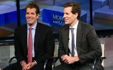 You can also explore the bitcoin wiki Bitcoin millionaires the Winklevoss twins launch cryptocurrency organisation