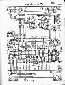 74193 Wiring Diagram 57 Chevy Bel Air