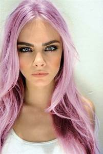 Couleur Cheveux Pastel : pastel poil couleur rose couleurs de cheveux 2018 pinterest maquillage cheveux ve coiffure ~ Melissatoandfro.com Idées de Décoration