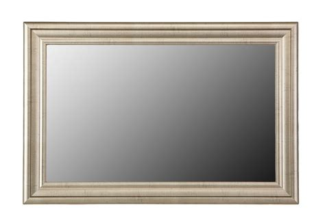 Matching A Mirror Frame To Bathroom Hardware  Frame My Mirror