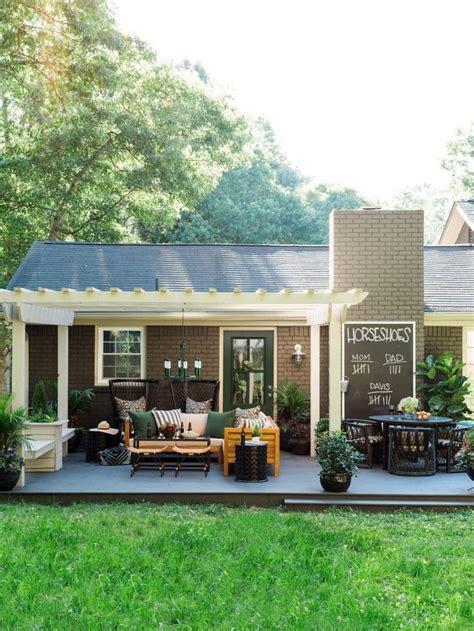 17 best patio ideas on pinterest outdoor patios