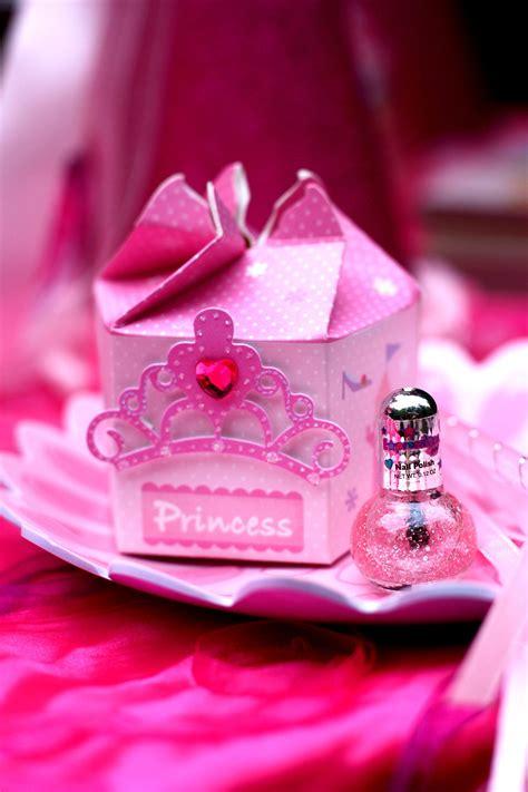 Pink Princess Birthday Party  120 Kid's Birthday Party