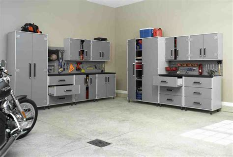 stainless steel garage cabinets home furniture design