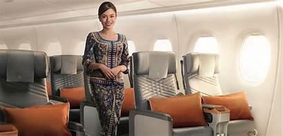 Singapore Airlines Economy Premium Seats Ultra Longhaul