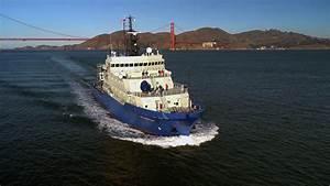Statek badawczy dla US Navy | Defence24