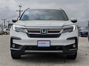 New 2020 Honda Pilot Elite 4d Sport Utility In San Antonio