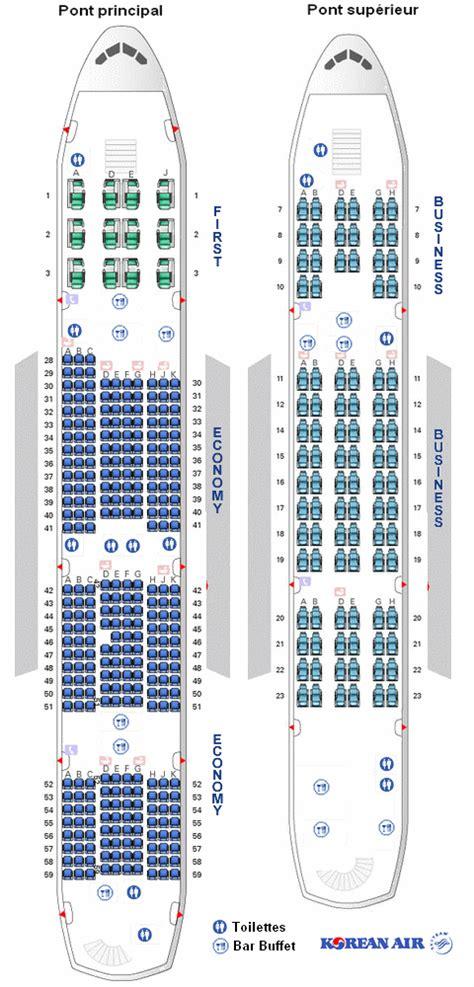 numero siege avion magazine du tourisme informations plans des airbus a380