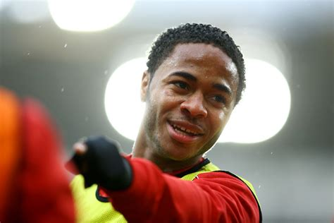 Liverpool Raheem Sterling Not Interested In Signing New