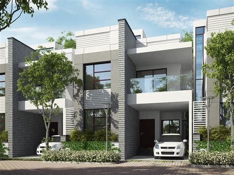 Kerala Contemporary Layouts For Kerala Modern Home
