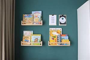 Buecherregal Fuer Kinderzimmer : b cherregal kinderzimmer ikea ~ Lizthompson.info Haus und Dekorationen