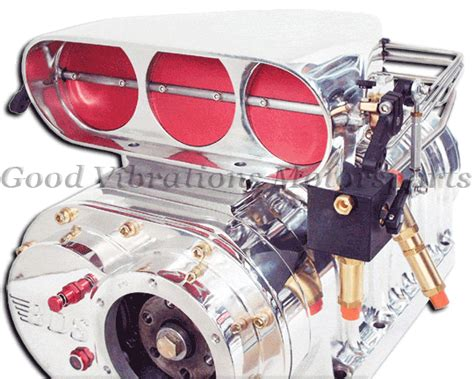 Blower Type Superchargers In India