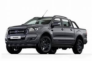 Ford Ranger Black Edition Kaufen : ford ranger fx4 special edition 4x4 australia ~ Jslefanu.com Haus und Dekorationen