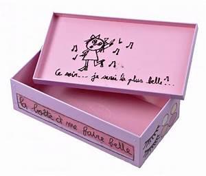 Belle Boite De Rangement : bo te me faire belle ~ Farleysfitness.com Idées de Décoration
