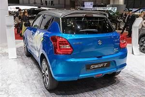 Suzuki Hybride 2018 : file suzuki swift hybrid allgrip gims 2018 1x7a0522 jpg wikimedia commons ~ Medecine-chirurgie-esthetiques.com Avis de Voitures