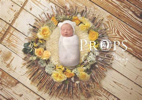 images  newborn nest shoots  pinterest fur