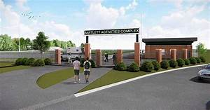 Bartlett High athletic complex project gets $500,000 boost