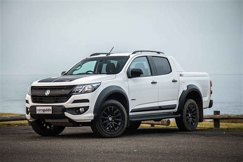 2021 holden colorado release date and price. What happens to the Holden Colorado dual-cab ute now ...