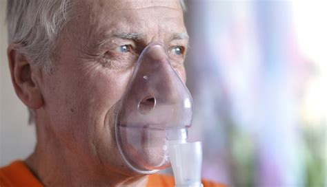oxygen therapy   patient  emphysema clinical advisor