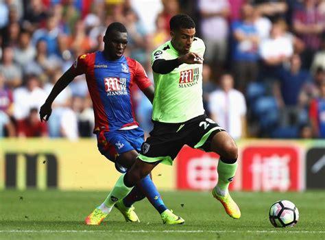 Crystal Palace vs Bournemouth: Christian Benteke calls for ...