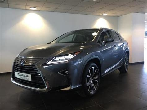 lexus 450h occasion lexus rx occasion 450h 4wd luxe 224 metz he23 41562