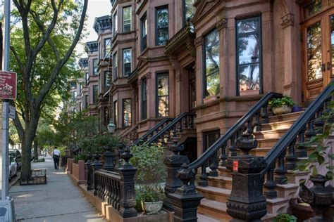 Brownstone Renovated Home by Want A Brownstone House Here S What To Streeteasy