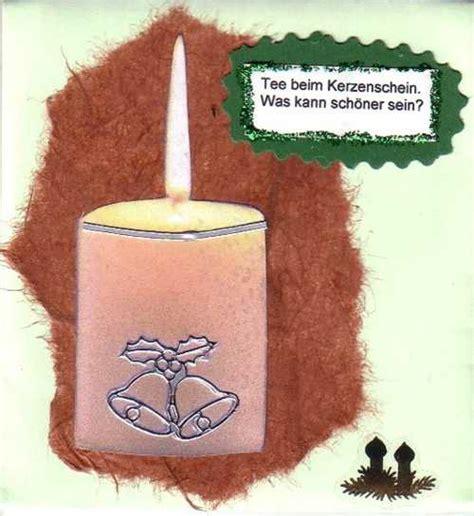 Teebeutel Im Schuh by Teebeutel Bastelfrau