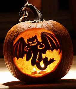 30, Best, Cool, Creative, U0026, Scary, Halloween, Pumpkin, Carving, Designs, U0026, Ideas, 2014