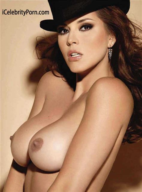Fotos Xxx Y Video Porno De Alicia Machado La Famosa Modelo