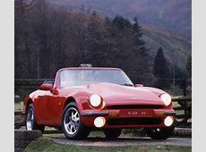 TVR S Series 19871994