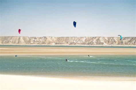 international travel guide dakhla morocco kiteboarder magazine