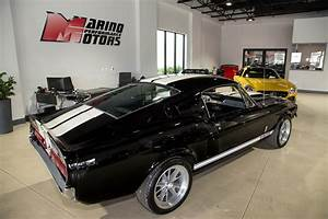 Used 1967 Ford Shelby GT500 For Sale (Special Pricing) | Marino Performance Motors Stock #A01194