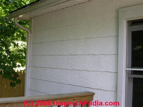 asbestos dust hazards  cement asbestos roofing