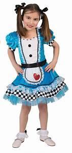 Hase Alice Im Wunderland Kostüm : alice im wunderland kost m m dchen alice kleid m rchen kinder kost m kost me ~ Frokenaadalensverden.com Haus und Dekorationen