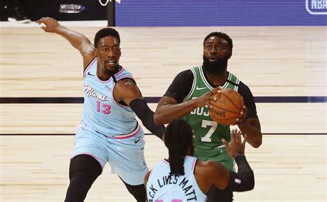 Boston Celtics vs. Miami Heat: Eastern Conference finals ...