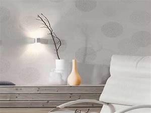 Papier Peint Blanc Relief : le papier peint confirme sa tendance d co ~ Melissatoandfro.com Idées de Décoration