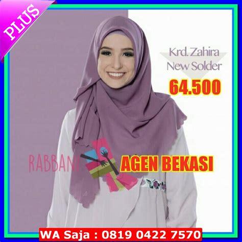 foto hijab rabbani terbaru tutorial hijab terbaru