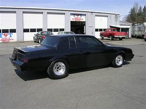 Twin Turbo V8 Buick Gn For Sale In Auburn  Wa