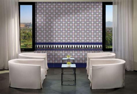 zellige marocain salle de bain carrelage sol et mur alcudia cenefa 14x28 cm carrelage fa 239 ence au style