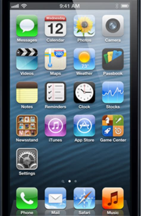 iphone default apps porting ios apps to windows 8 overview intel 174 software