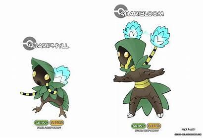 Mass Quarian Effect Pokemon Crossover Effective Deviantart